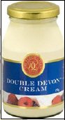 Double Devon Cream